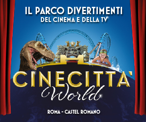 Cinecitta Word home