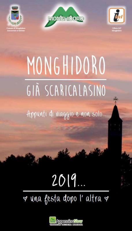 Calendario Eventi 2020.Eventi A Monghidoro A Monghidoro 2020 Bo Emilia