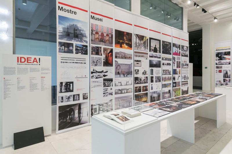 Mostre alla triennale a milano mi 2017 lombardia for Milano triennale mostre
