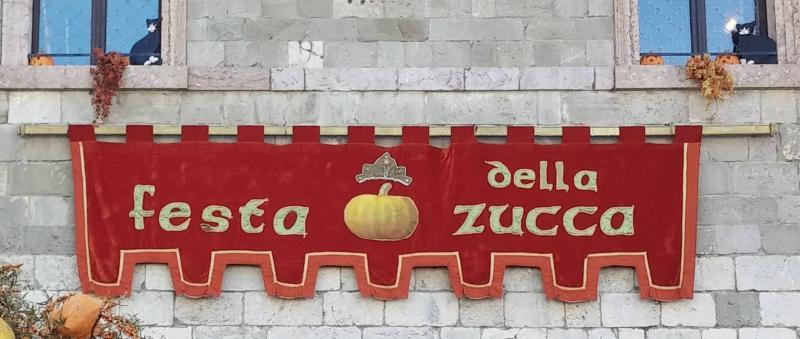 Festa della zucca venzone ud 2017 friuli venezia for Eventi oggi fvg