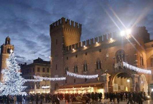 Mercati E Mercatini A Ferrara A Ferrara 2019 Fe