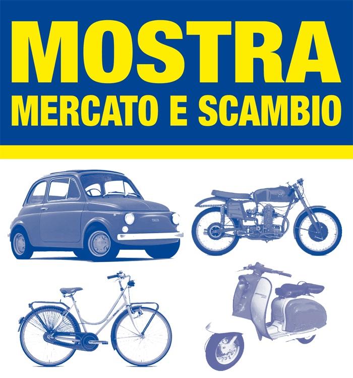 Mostra Mercato e Scambio a Montichiari   2020   (BS) Lombardia