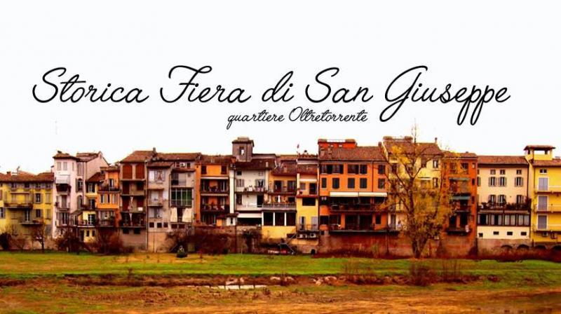 Fiera di san giuseppe a parma parma pr 2017 emilia for Fiera parma 2017