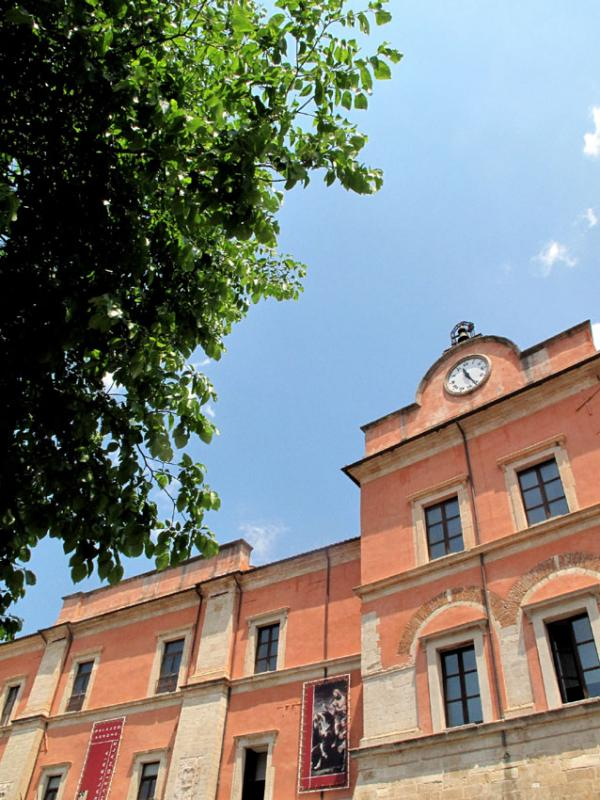Eventi culturali a Palazzo Arnone a Cosenza | 2016 | (CS ...