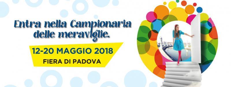 La fiera campionaria di padova a padova date 2018 pd for Fiera arredamento padova