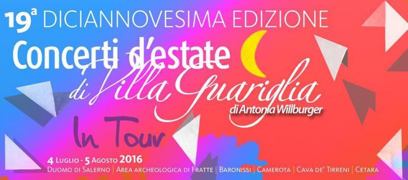 Villa Guariglia Cava De Tirreni
