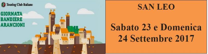 Festa del plen air a san leo 2017 rn emilia romagna for Sagre emilia romagna 2017