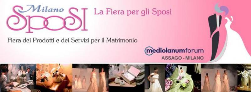 3d85306743b0 Milano Sposi a Assago