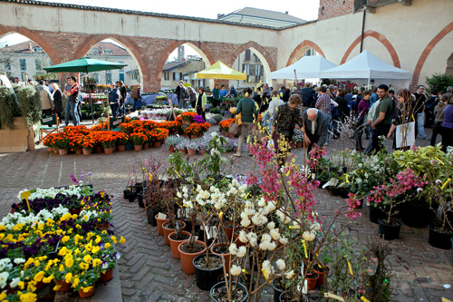 Eventi mostre creazioni artigiane artiste e fiori al for Mostre mercato fiori 2017