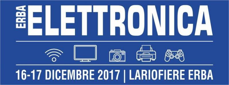 Fiera dell 39 elettronica erba co 2017 lombardia eventi for Fiera elettronica 2017