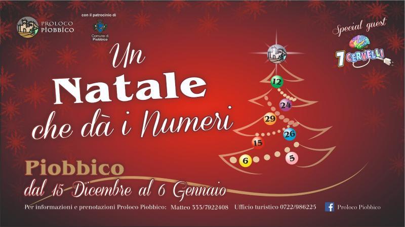 Babbo Natale 7 Cervelli.Natale A Piobbico A Piobbico 2019 Pu Marche Eventi E Sagre