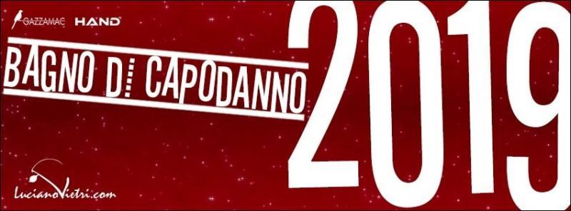 Bagno di capodanno a roma 2019 rm lazio eventi e sagre - Capodanno bagno di romagna ...