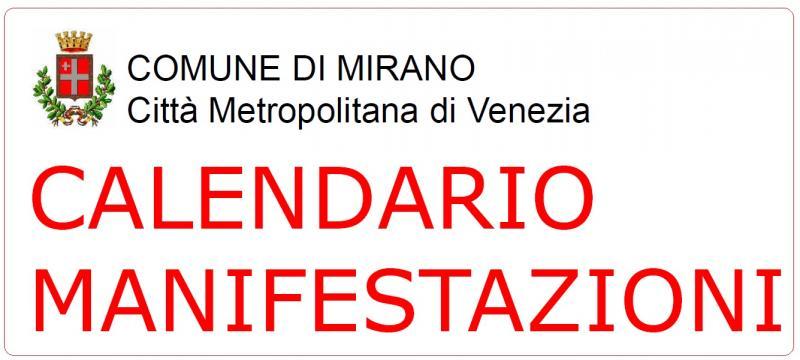 Calendario Podismo Veneto 2020.Eventi A Mirano A Mirano 2019 Ve Veneto Eventi E Sagre