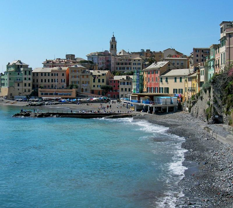 hotel bogliasco liguria - photo#28