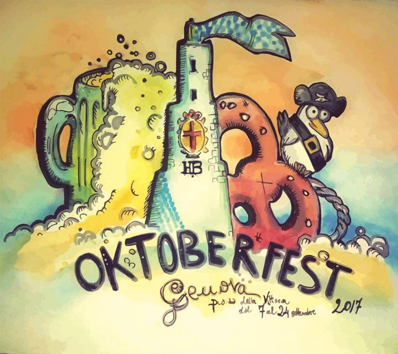 menu oktoberfest genova