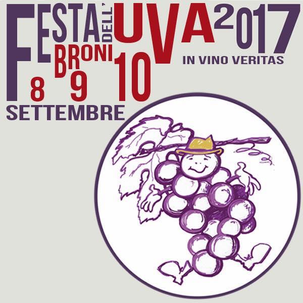 Festa Dell Uva Broni Pv 2017 Lombardia Eventi E Sagre