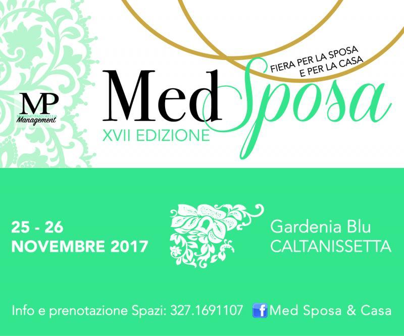 Medsposa caltanissetta cl 2017 sicilia eventi e sagre - Fiere casa 2017 ...
