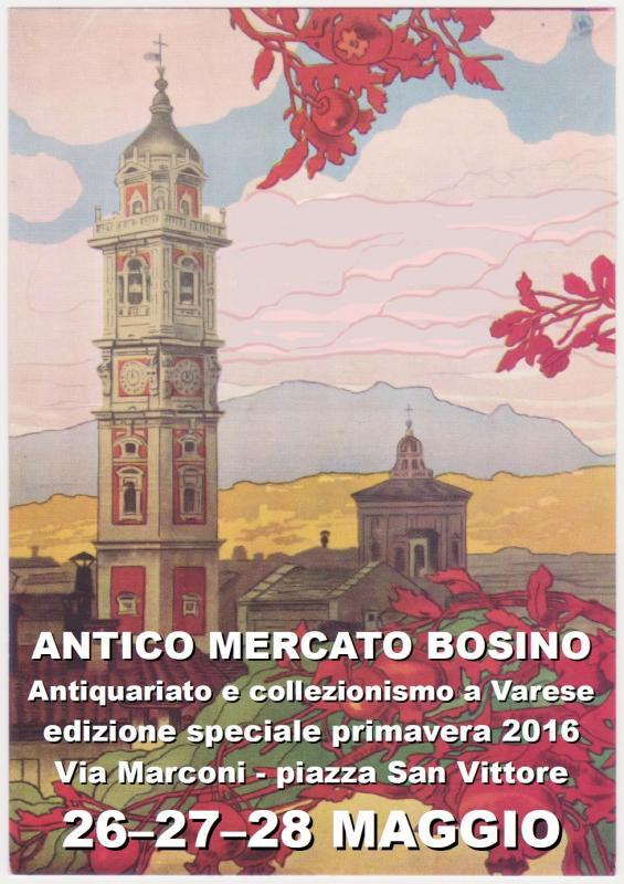 Antico mercato bosino varese va 2017 lombardia - Mercatini varese ...