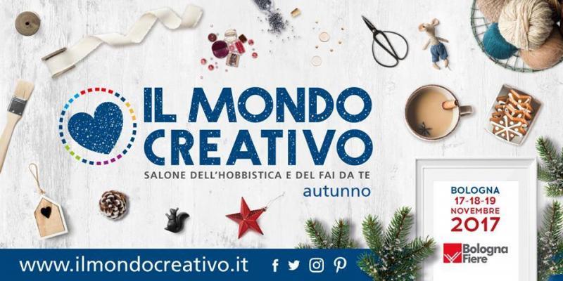 Il mondo creativo bologna bo 2017 emilia romagna for Mondo bologna