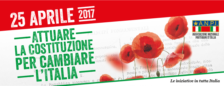 Celebrazioni del 25 aprile milano mi 2017 lombardia for Eventi milano aprile 2017