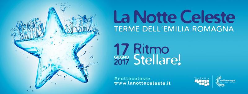 La Notte Celeste Delle Terme Bagno Di Romagna (FC) 2017 | Emilia ...