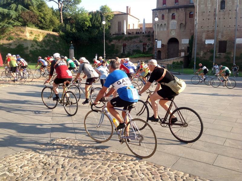 Biciclettata a lugo ra 2017 emilia romagna eventi e for Sagre emilia romagna 2017
