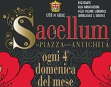 Sacellum la piazza delle antichit a sacile pn 2018 for Mercatini antiquariato 4 domenica