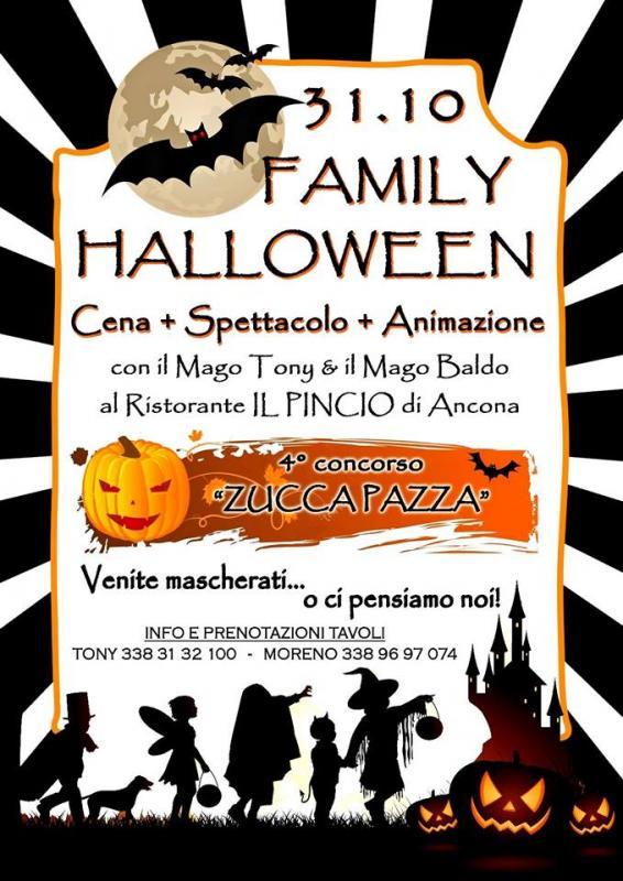 Festa Di Halloween a Ancona  045be5da61eb