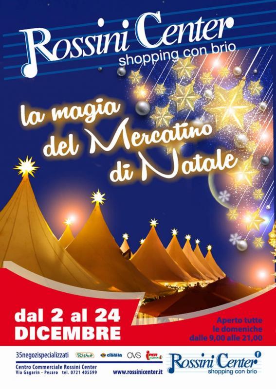 206fda6419c5 Iper Natale a Pesaro | 2017 | (PU) Marche | eventi e sagre