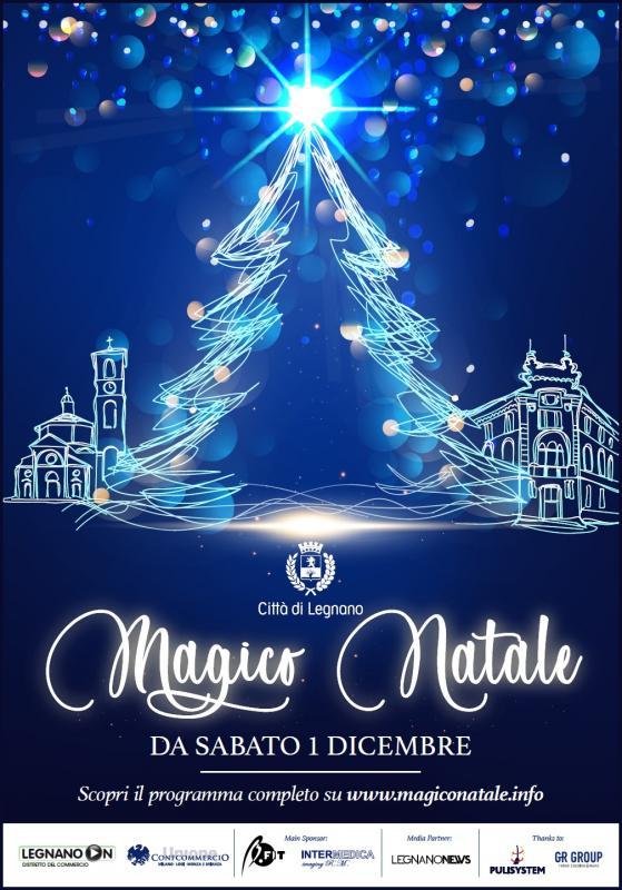 Natale A Legnano A Legnano