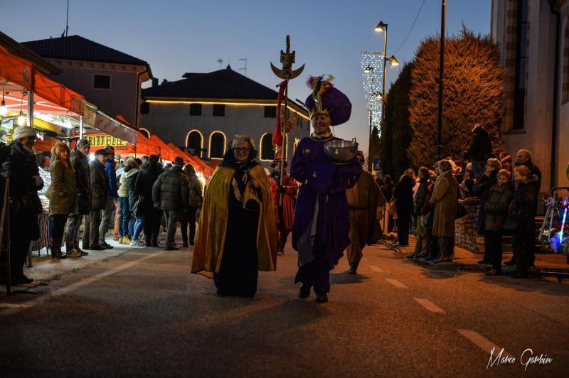 Maerne citt dei presepi a martellago ve 2017 veneto for Mercatini veneto oggi