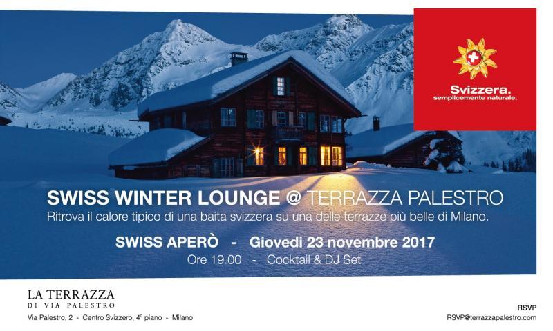 La Terrazza Di Via Palestro Milano (MI) 2017 | Lombardia | eventi ...