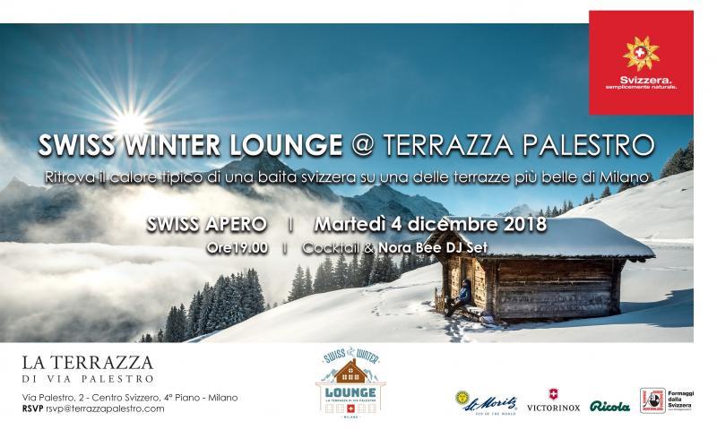 La Terrazza Di Via Palestro A Milano 2018 Mi Lombardia