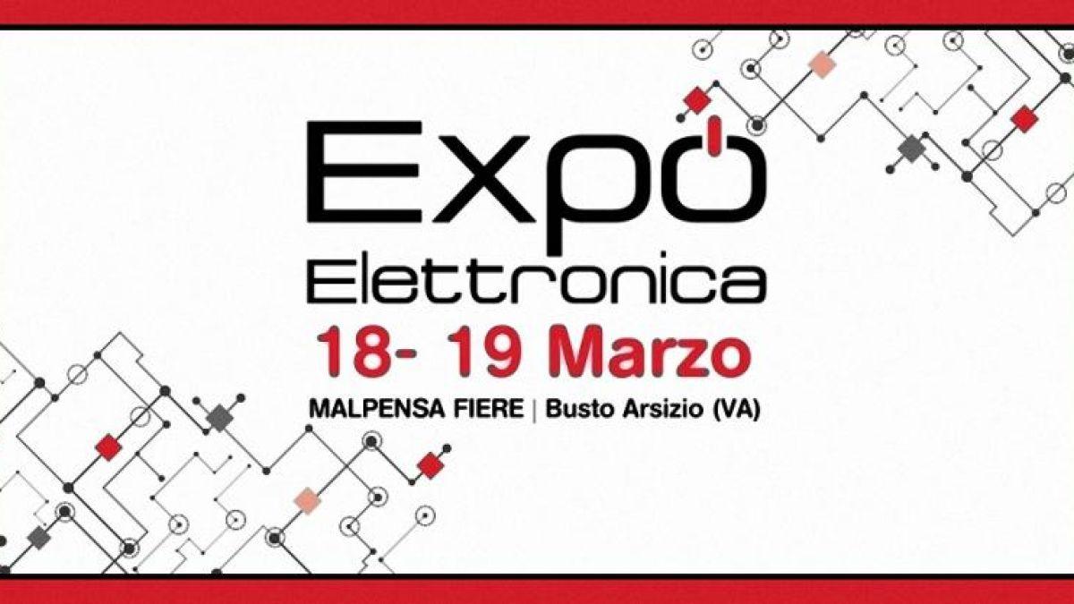 Fiera Dellelettronica Calendario 2020.Expo Elettronica A Busto Arsizio 2020 Va Lombardia