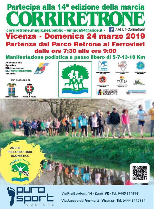 Calendario Marce Fiasp Vicenza 2019.Corriretrone A Vicenza 2019 Vi Veneto Eventi E Sagre