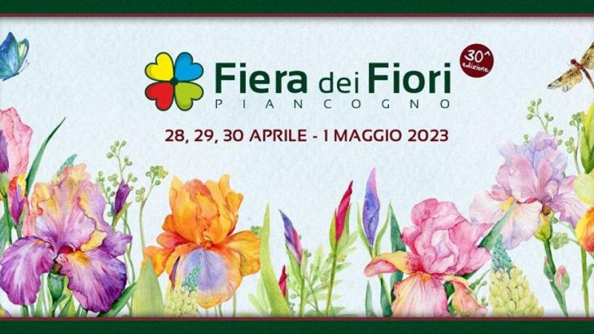 Fiera Dei Fiori.Fiera Dei Fiori A Piancogno 2020 Bs Lombardia Eventi E Sagre