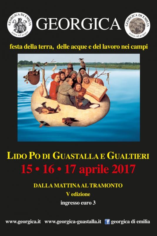 Georgica guastalla re 2017 emilia romagna eventi e sagre for Sagre emilia romagna 2017