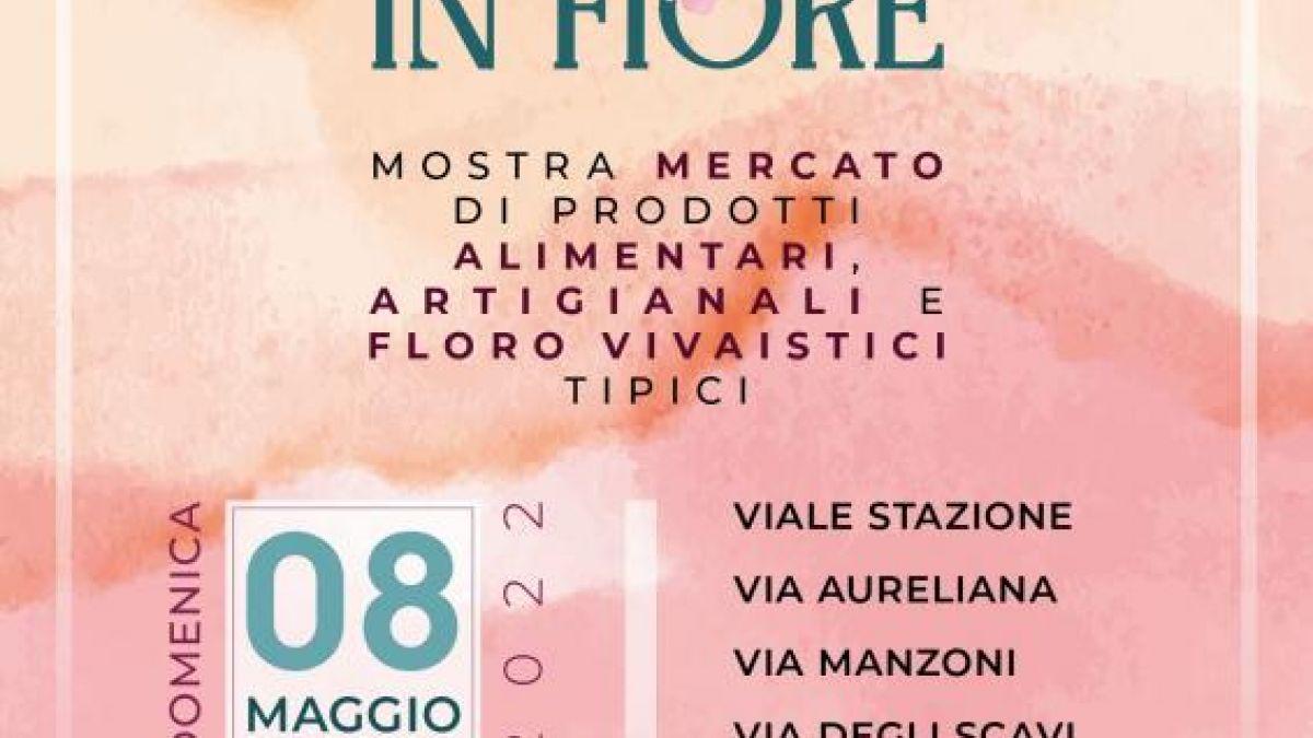 Calendario Manifestazioni Abano Terme.Montegrotto In Fiore A Montegrotto Terme 2019 Pd