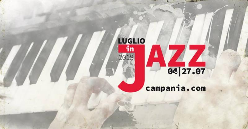 Luglio in jazz a marcianise date 2018 ce campania for Centro convenienza arredi marcianise marcianise ce
