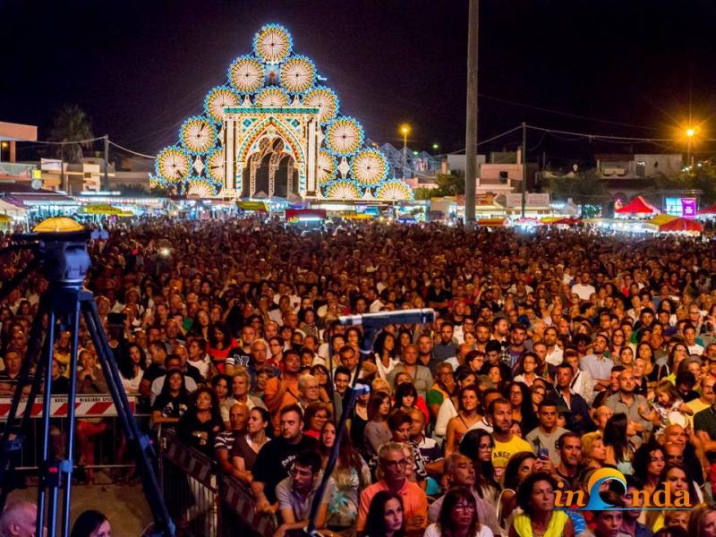 Festa di san rocco a ruffano le 2017 puglia eventi e for Coltelli antichi italiani