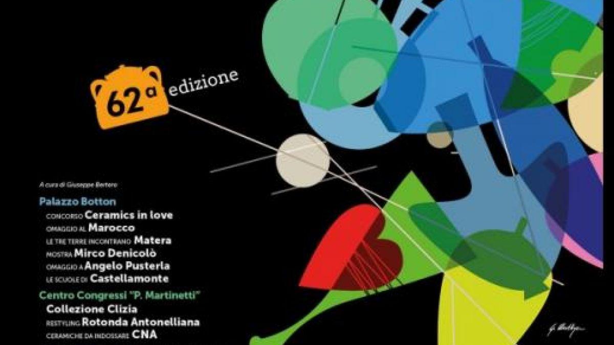 Mostra Della Ceramica Di Castellamonte.Mostra Della Ceramica A Castellamonte 2019 To Piemonte Eventi E Sagre