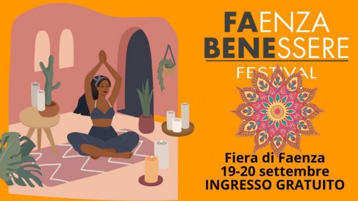 Faenza Benessere Festival A Faenza 2020 Ra Emilia Romagna Eventi E Sagre