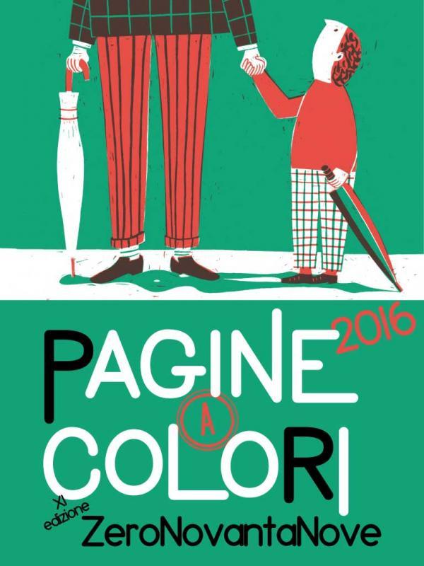 Pagine a colori a tarquinia date 2016 vt lazio - Dove stampare pagine a colori ...
