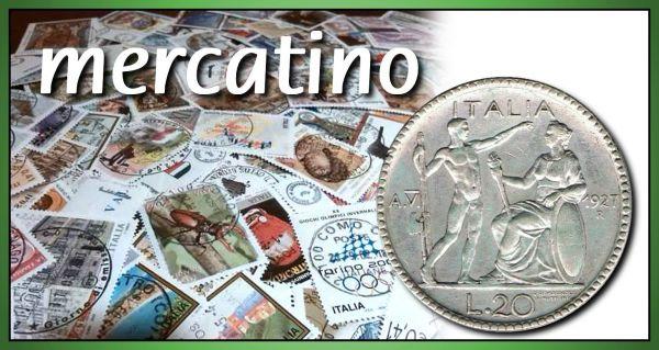 Mercatino filatelico e numismatico milano mi 2019 for Il mercatino milano