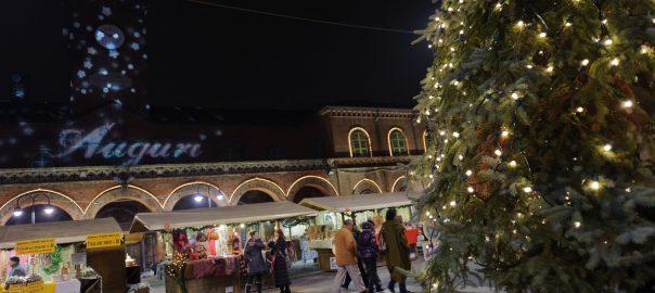 Calendario mercatini di natale a torino to 2017 - Mercatini piemonte oggi ...