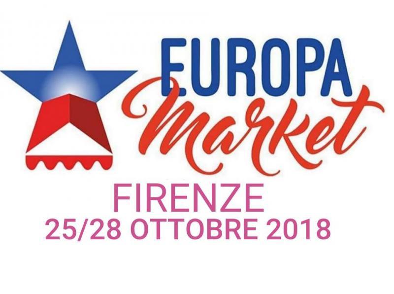 de85a7018e Nuovo Mercato Europeo a Firenze | 2018 | (FI) Toscana | eventi e sagre