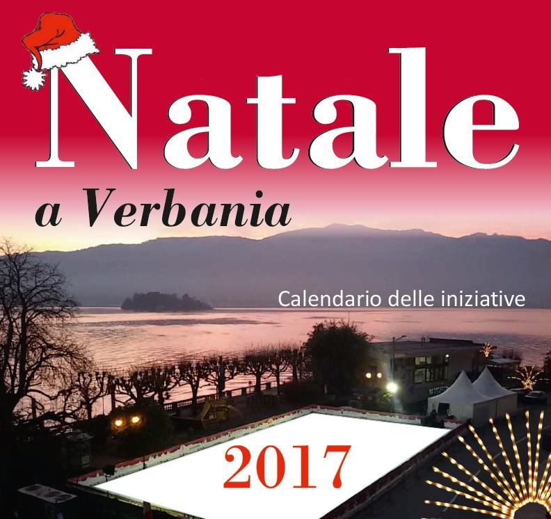 Natale a verbania verbania vb 2018 piemonte eventi e - Mercatini piemonte oggi ...