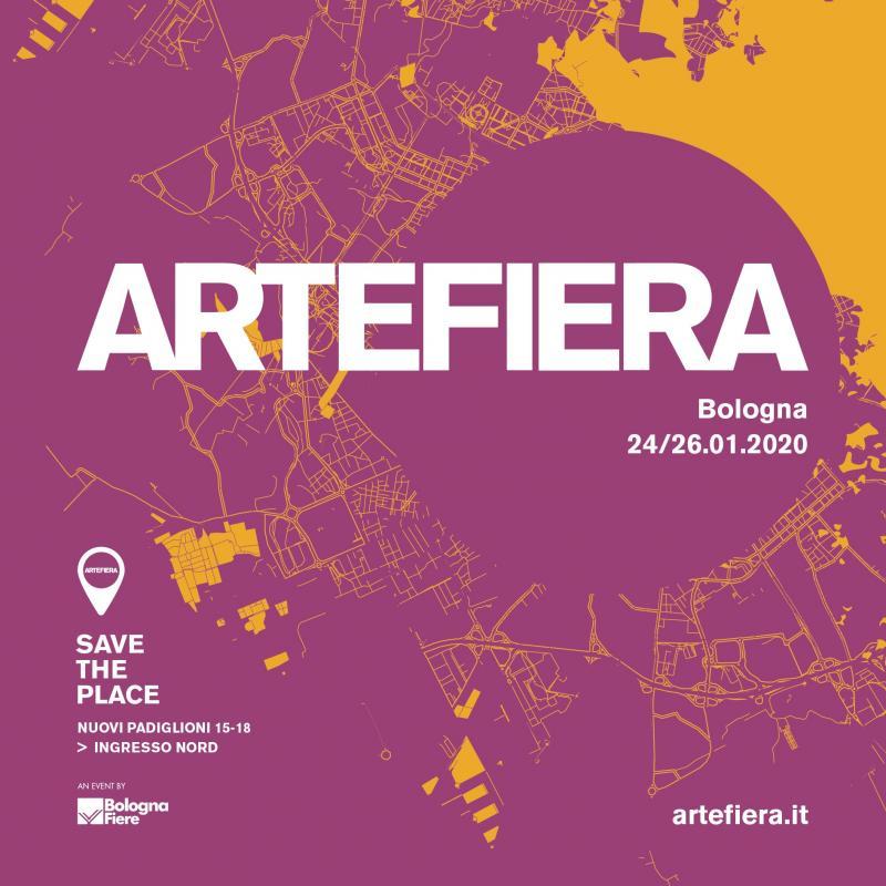 Arte Fiera a Bologna | 2020 | (BO) Emilia Romagna | eventi e sagre