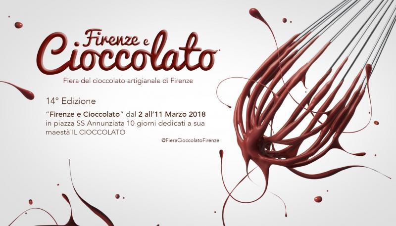 Risultati immagini per Fiera del Cioccolato Artigianale 2018