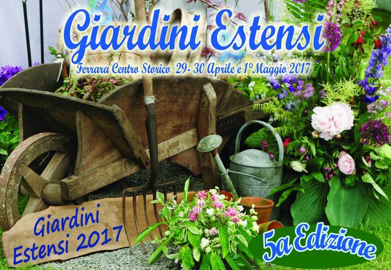 Giardini estensi ferrara fe 2017 emilia romagna for Sagre emilia romagna 2017